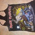 TShirt or Longsleeve - 1991 iron maiden No prayer On The Road Tour