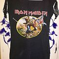 TShirt or Longsleeve - iron maiden  08 tour
