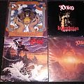 Other Collectable - dio vinyl record collection