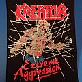 Patch - Kreator -  Extreme Aggression Backpatch
