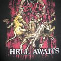 Patch - Hell Awaits