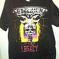 TShirt or Longsleeve - Testament The Legacy shirt