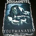 Youthanasia Anniversary T-Shirt