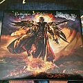 "Judas Priest - ""Redeemer of Souls"" (Deluxe)  Tape / Vinyl / CD / Recording etc"