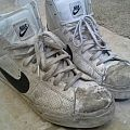 Other Collectable - Thrashed High Tops