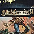 Blind Guardian Strip Patch