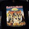 Iron Maiden - Powerslave (Bootleg) TShirt or Longsleeve