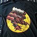 Judas Priest - Screaming for Vengeance (Anniversary Artwork)  TShirt or Longsleeve