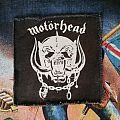 Motörhead Patch for ThrashMetal1983
