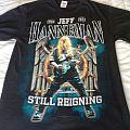 Jeff Hanneman Memorial Shirt