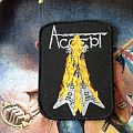 Accept - Restless and Wild Patch