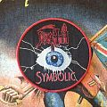 Death - Symbolic Patch (Fan Made)