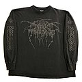 Darkthrone 1998 TNBM Black on Black Longsleeve TShirt or Longsleeve