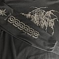 Darkthrone 1998 True Norwegian Black Metal hoodie  Hooded Top