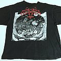 Enslaved 1993 Hordanes Land short sleeve shirt