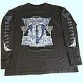 Solstice UK 1999 New Dark Age longsleeve TShirt or Longsleeve
