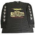 Carcass - TShirt or Longsleeve - Carcass 1990 Symphonies of Sickness longsleeve shirt