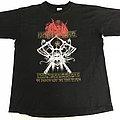 Absu - TShirt or Longsleeve - Absu vintage 1990's Dumuzi Apzu T Shirt