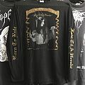 Mortiis Fodt til a Herske longsleeve - 2015 official reproduction TShirt or Longsleeve