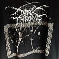 Darkthrone vintage mid 90's Under a Funeral Moon T Shirt