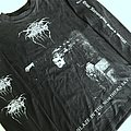Darkthrone 1999 A Blaze in the Northern Sky longsleeve TShirt or Longsleeve
