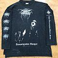 1999 Darkthrone Transylvanian Hunger longsleeve
