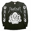 Emperor early to mid 00's Priestess longsleeve