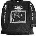 Darkthrone 1996 Under a Funeral Moon longsleeve  TShirt or Longsleeve