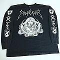 1994 Emperor Priestess longsleeve - US version TShirt or Longsleeve