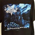 DARK FUNERAL (Official Witchcraft Merch) The Secrets of the Black Arts Shirt