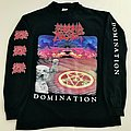 Morbid Angel 1995 Domination Longsleeve Shirt - version 1