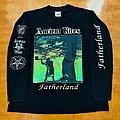 Ancient Rites - TShirt or Longsleeve - Ancient Rites 1998 Fatherland Longsleeve Shirt