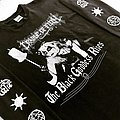 Cradle of Filth 1990s The Black Goddess Rises longsleeve Shirt