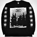 Darkthrone 2019 Unofficial Panzerfaust Longsleeve Shirt
