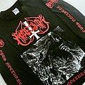 Marduk 1990s Opus Nocturne longsleeve Shirt