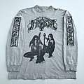Immortal 1995 Official Battles In the North Longsleeve Shirt