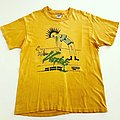 Vandals 1995 Puking Punk short sleeve shirt