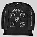 Ancient 1998 European Blood Hunt Tour longsleeve shirt