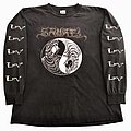 Samael - TShirt or Longsleeve - Samael 1995 Rebellion Longsleeve Shirt
