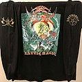 Bal-Sagoth - TShirt or Longsleeve - Bal-Sagoth First Edition Deadstock 1998 Battle Magic Longsleeve Shirt