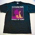 Neurosis - TShirt or Longsleeve - Neurosis 1992 Souls at Zero Short Sleeve Shirt