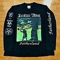 Ancient Rites - TShirt or Longsleeve - ANCIENT RITES 1997 Fatherland Longsleeve Shirt XL