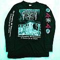 Hecate Enthroned - TShirt or Longsleeve - Hecate Enthroned 1997 Innocence Slaughtered Longsleeve Shirt
