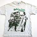 Dead Kennedys 1994 Holiday In Cambodia short sleeve shirt