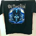 Old Man's Child - TShirt or Longsleeve - Old Man's Child First Edition 1996 Deadstock Pagan Prosperity T-shirt
