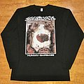 Dystopia Official Human = Garbage Animal Experimentation Longsleeve Shirt