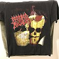 Morbid Angel 1993 Covenant short sleeve shirt