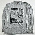 Burzum 1994 Hvis Lyset Tar Oss longsleeve Shirt