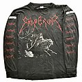 Emperor 1993 Candlelight edition Rider longsleeve shirt