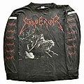 Emperor - TShirt or Longsleeve - Emperor 1993 Candlelight edition Rider longsleeve shirt